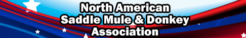North American Saddle Mule Association